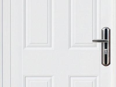 Novo u ponudi bela vrata ZK 068 i braon vrata SB 077